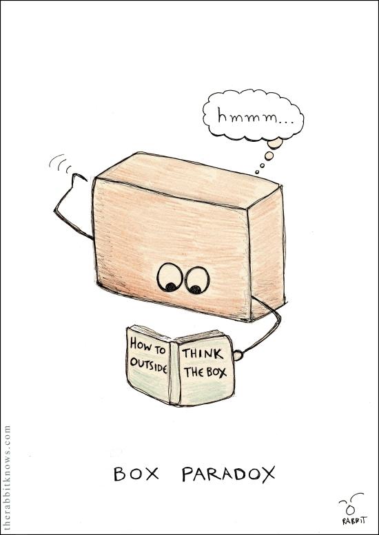 box-paradox